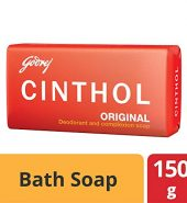 Cinthol Soap – 150 GM