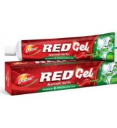 Dabur Red Gel Tooth Paste – 300 GM