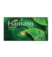 Hamam Neem Soap – 100 GM