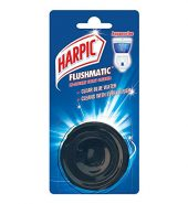 Harpic Flush Matic – 1 Piece