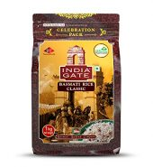 India Gate Classic Rice – 1 KG