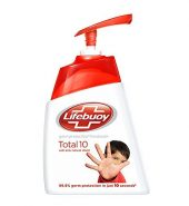 Lifebuoy Total 10 – Hand Wash – 1qty