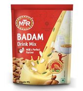 MTR Badam Drink Mix – 100 GM