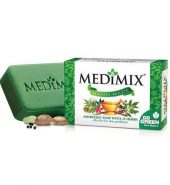 Medimix Herbal Soap – 75 GM