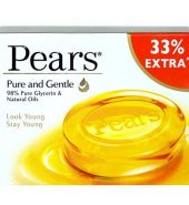 Pears Red Soap – 75 GM
