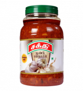 Sakthi Garlic Pickle – 300 GM