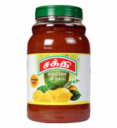 Sakthi Lemon Pickle – 300 GM