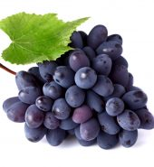 Seedless Sona Grapes – Black