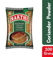 Sakthi Coriander Powder – 100 GM