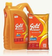 Gold Winner Refined Oil – 1 LTR