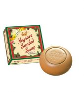 Mysore Sandal Soap – 125 GM