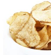 Potato chips (Pepper)