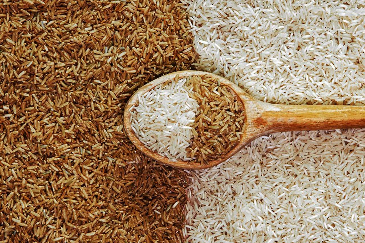 Rice vs Wheat – Which is Healthier?