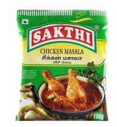 Sakthi Chicken Masala – 100 GM