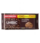 Unibic Choco Chip Cookies – 500 GM