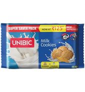 Unibic Milk Cookies – 500 GM