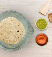 Traditional SoapStone Dosa Tawa Regular